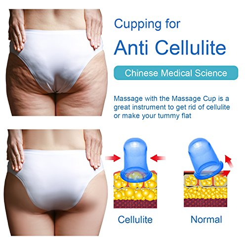 Remove cellulite through exercise