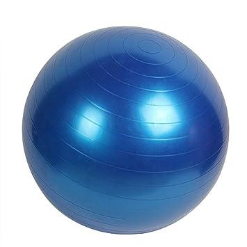 Ssery Balón de Yoga, balón de Entrenamiento, 65 cm, Camiseta como ...