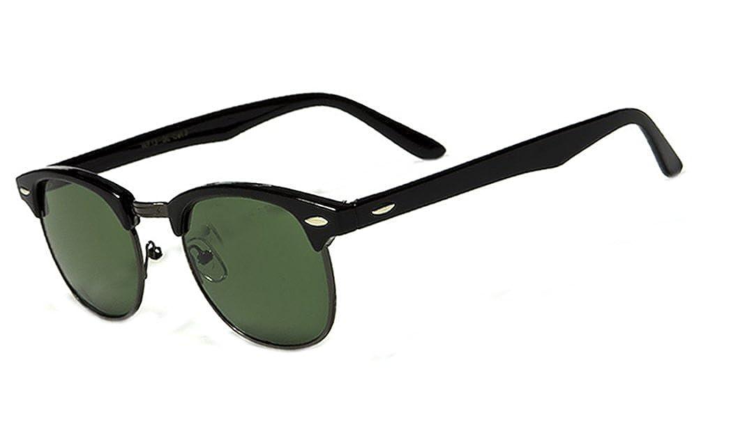 Classic 60s Wayfarers Hombres Mujeres Gafas De Sol East Coast Sunglasses