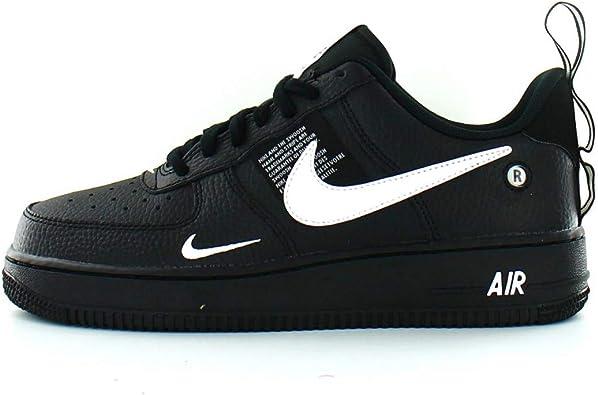Nike Air Force 1 '07 Lv8 Utility, Chaussures de Gymnastique