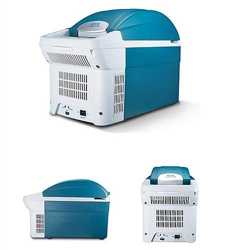 WJSW Electric Cool Box 8.5L Refrigeradores para Autos Congelador ...