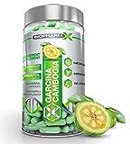 Garcinia Cambogia - Maximum Strength Diet Pills - Clinically...