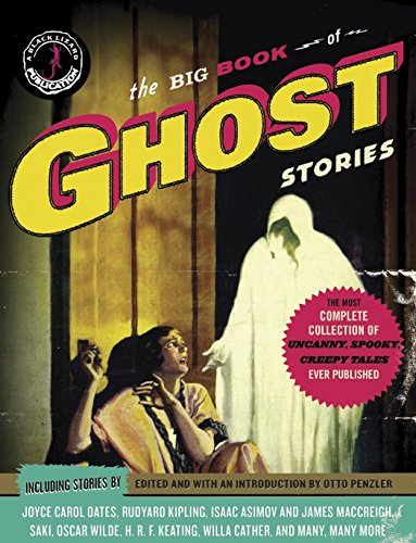 The Big Book of Ghost Stories -