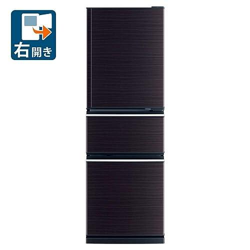 三菱電機 3ドア冷蔵庫 MR-CX27E