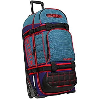 Ogio 121001-877 Tealio Rolling Luggage Bag,1 Pack