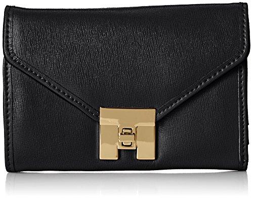 Tommy Hilfiger TurnlocK 2 Wallet Black One Size