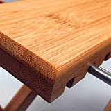 Miwayer Bamboo 4 Gears Adjustable Upscale Guitar