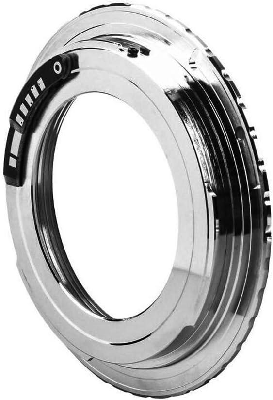Runshuangyu M42-EOS 9th Gen AF Confirm Lens Adapter Ring for M42 ...