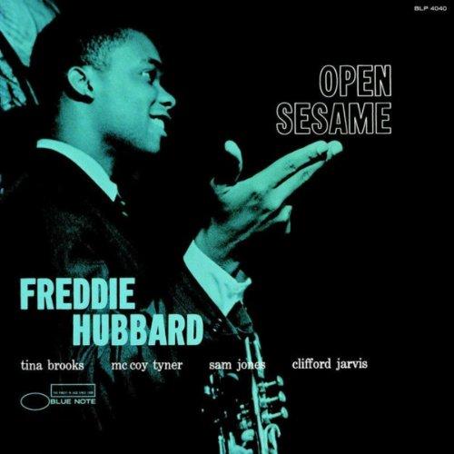 Open Sesame (The Rudy Van Geld...