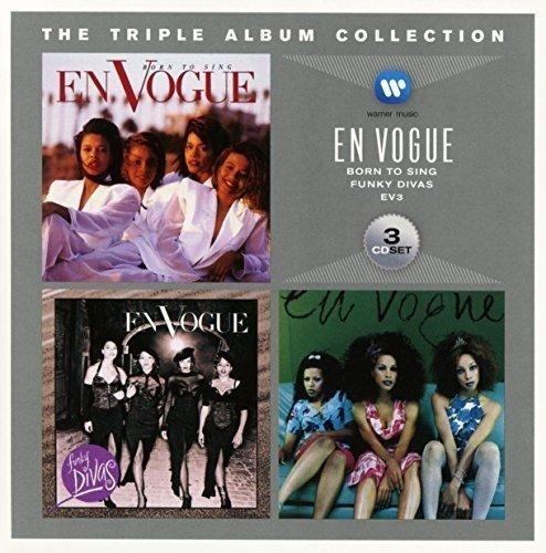 (Triple Album Collection en Vogue)