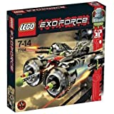 LEGO Exo-Force 7704 - Sonic Phantom