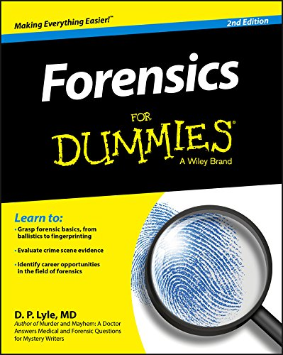 Forensics for Dummies (2nd 2016) [Lyle]