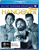 The Hangover [R18+] [Extended Edition] [Uncut] [Platinum Collection] [NON-USA Format / Region B Import - Australia]