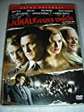 A király ósszes embere (2006) All The King?s Men / ENGLISH, HUNGARIAN, ITALIAN Audio and Subtitles [European DVD Region 2 PAL]