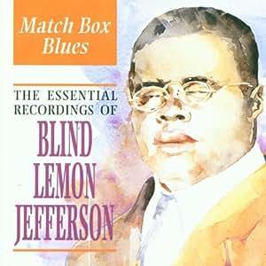 Matchbox Blues