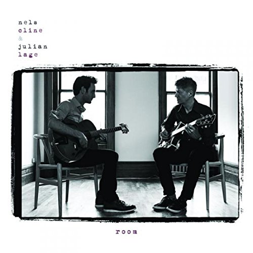 Vinilo : Nels Cline & Lage, Julian - Room (LP Vinyl)