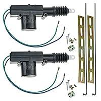 Vehicle Door Lock Actuators Product