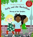 Nelly und die Berlinchen: Rettung auf dem Spielplatz