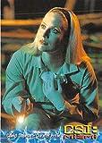 Calleigh Duquesne trading card Emily Proctor CSI Miami 2004#58