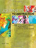 Journeys to Abstraction, Sue St. John, 1440311439