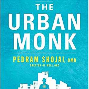 The Urban Monk Audiobook