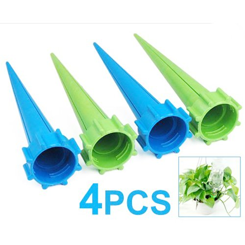 toogoor-4-x-garden-watering-spikes-plant-waterers-for-holiday-bottle-irrigation-system