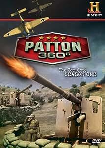 Patton 360: The Complete Season 1