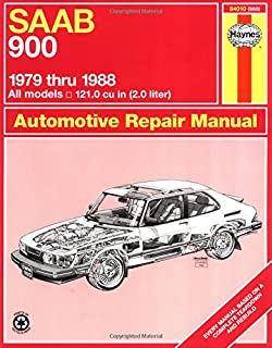 51zKDQv55qL._AC_UL320_SR250320_ saab 900 eight valve official service manual, 1981 1988 official VW Jetta Wiring Diagram at alyssarenee.co