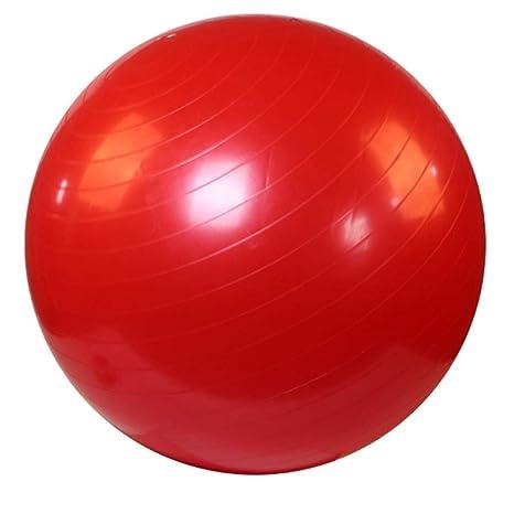 Fitness Pelota de Ejercicio 95CM Balón de Gimnasia Pelota de ...