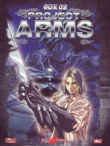 Project Arms - Memorial Box #02 (Eps 17-30) (4 Dvd) [Italian Edition] ()