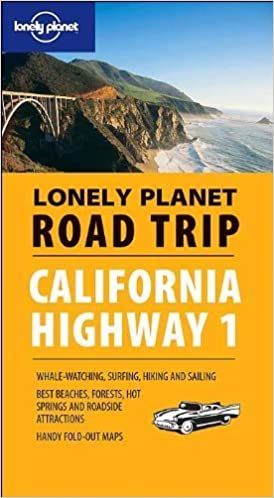 Book California Highway (Lonely Planet Road Trip) by Paige Penland (2003-10-01)