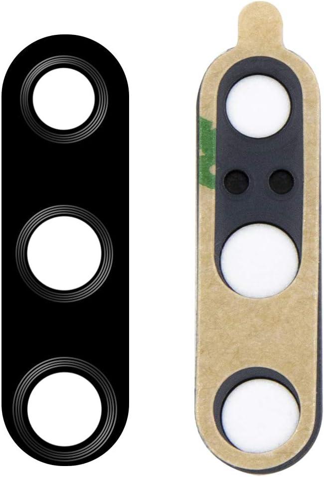 Pinzas y Limpiador Posterior MMOBIEL Reemplazo de Lente para c/ámara Trasera Compatible con Xiaomi MI 9 219 6.39 Inch Incl