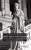 Cicero, Against Verres, 2.1.53-86, Marcus Tullius Cicero, 1906924546