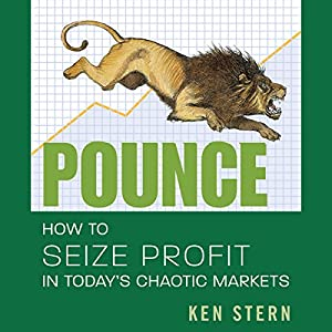 Pounce Audiobook