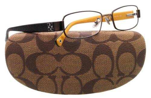 Coach Womens HC5001 Eyeglasses