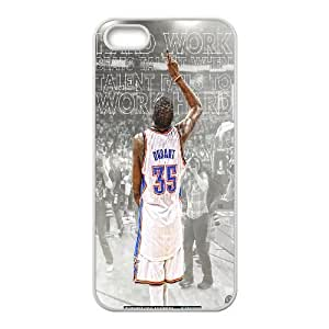 Kevin Durant fan print posters phone Case Cove For Apple Iphone 5 5S Cases FANS4838939