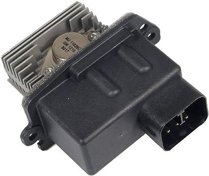 Amazon Com A Premium Hvac A C Blower Motor Resistor Replacement For Ford Explorer Mercury Mountaineer 1998 2001 Automatic Temperature Control Automotive