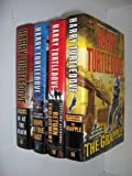 Harry Turtledove (Settling Accounts) 4 Book Set Return Engagement/Drive to the East/The Grapple/In at the Death (Settling Accounts)