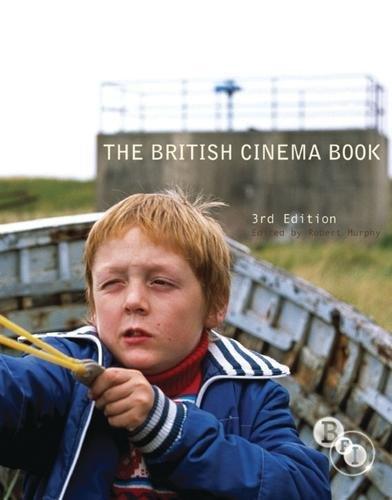 Download The British Cinema Book PDF