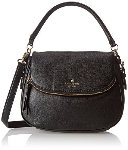 Kate Spade New York Cobble Hill Small Devin Satchel Black One Size