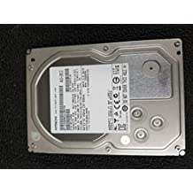 "Hitachi 3TB 7200RPM 3.5"" Desktop SATA Hard Drive for PC, Mac, CCTV DVR, NAS, RAID"