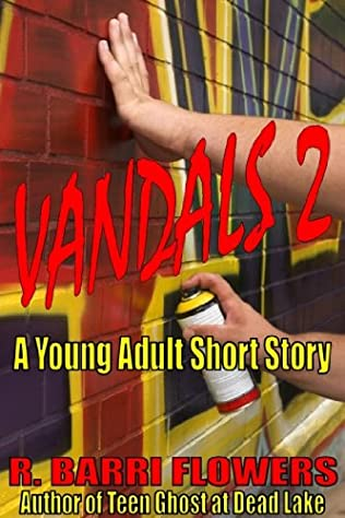 book cover of Vandals 2