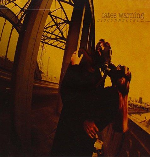 CD : Fates Warning - Disconnected (CD)