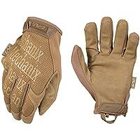 Mechanix Wear - Original Coyote Tactical Gloves (Small, Brown)