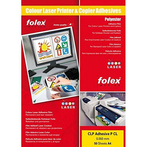 Folex 2999C.050.43100 Film Adesivo per Stampanti Folex Coating GmbH