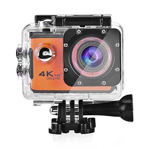 Digital Camera Underwater Housing Reviews - 9