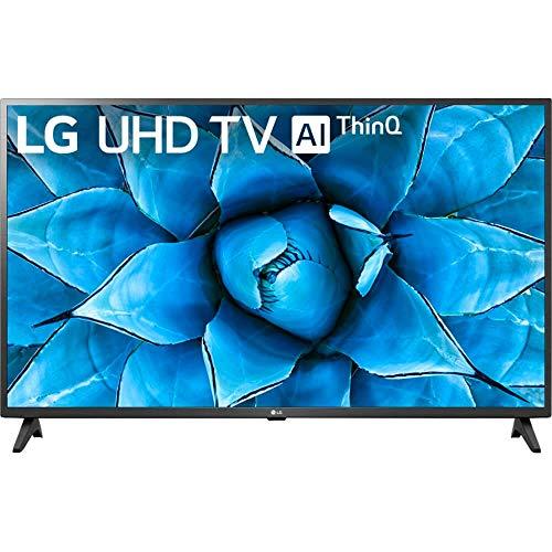 🥇 LG 50UN7300PUF Alexa Built-In 50″ 4K Ultra HD Smart LED TV