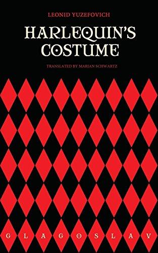 - Harlequin's Costume (Putilin Trilogy)
