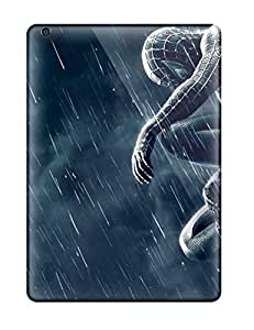 Pauline F. Martinez's Shop Best First-class Case Cover For Ipad Air Dual Protection Cover Spider Man 3 Venon