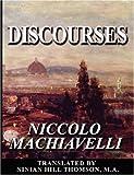 Discourses, Niccolò Machiavelli, 9568356398